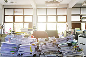 Business Document Destruction and Security
